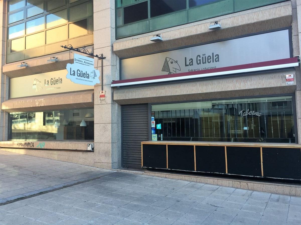 Local Comercial en Alquiler en Zona Avenida Europa, Pozuelo de Alarcón