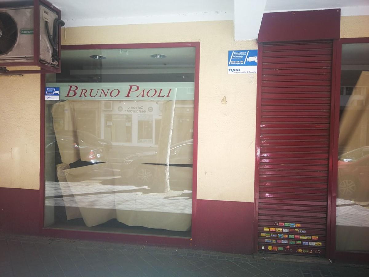 Local Comercial en Alquiler en Tetuán, Madrid