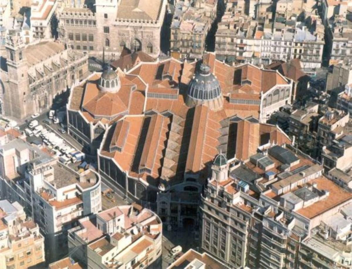 Local Comercial en Venta en Ciutat Vella, València
