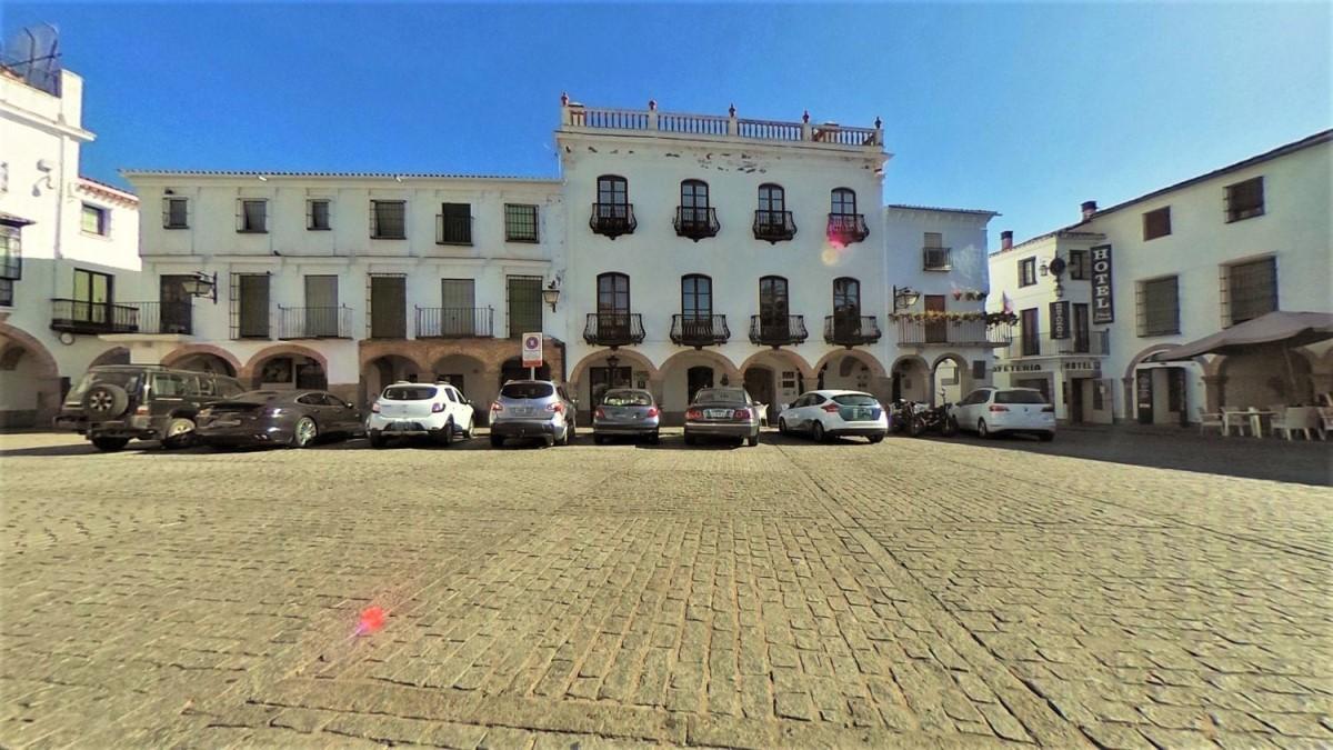 Edificio de Viviendas en Alquiler en  Zafra