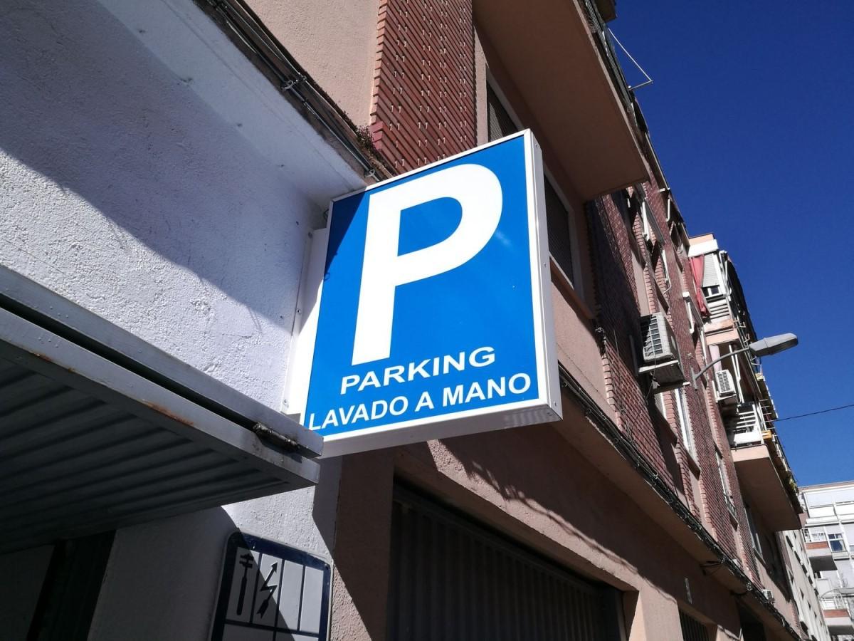 Local Comercial en Alquiler en San Blas, Madrid