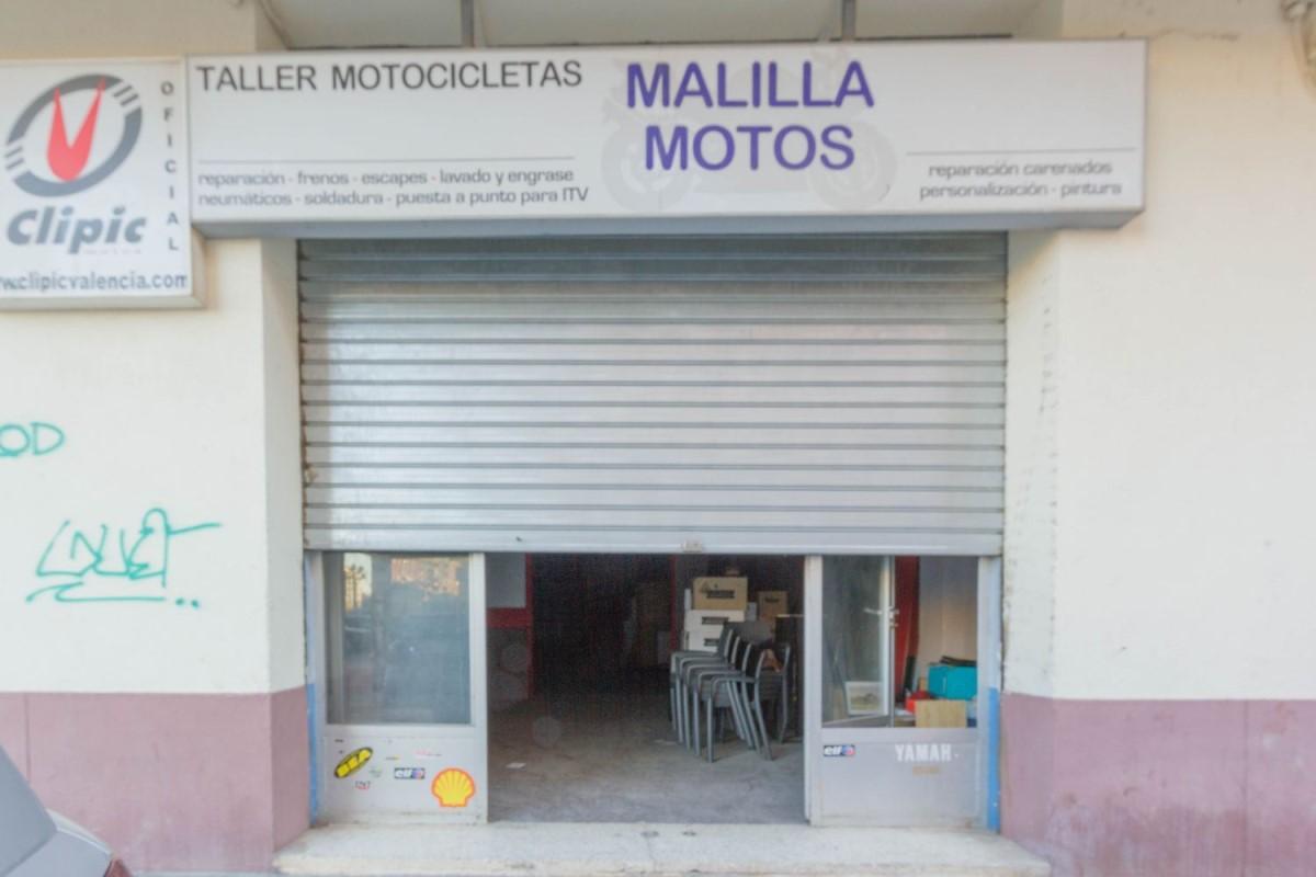 Local Comercial en Alquiler en Quatre Carreres, València
