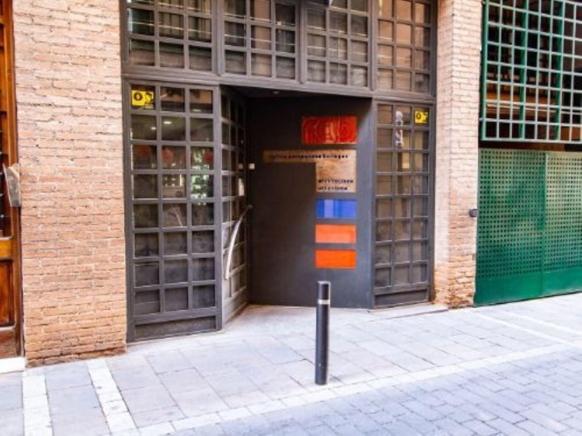 Local Comercial en Alquiler en Centro, Murcia