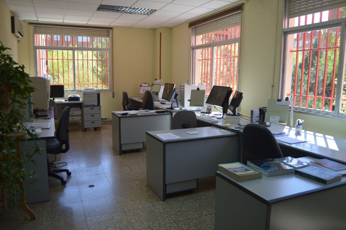 Office  For Sale in Moratalaz, Madrid