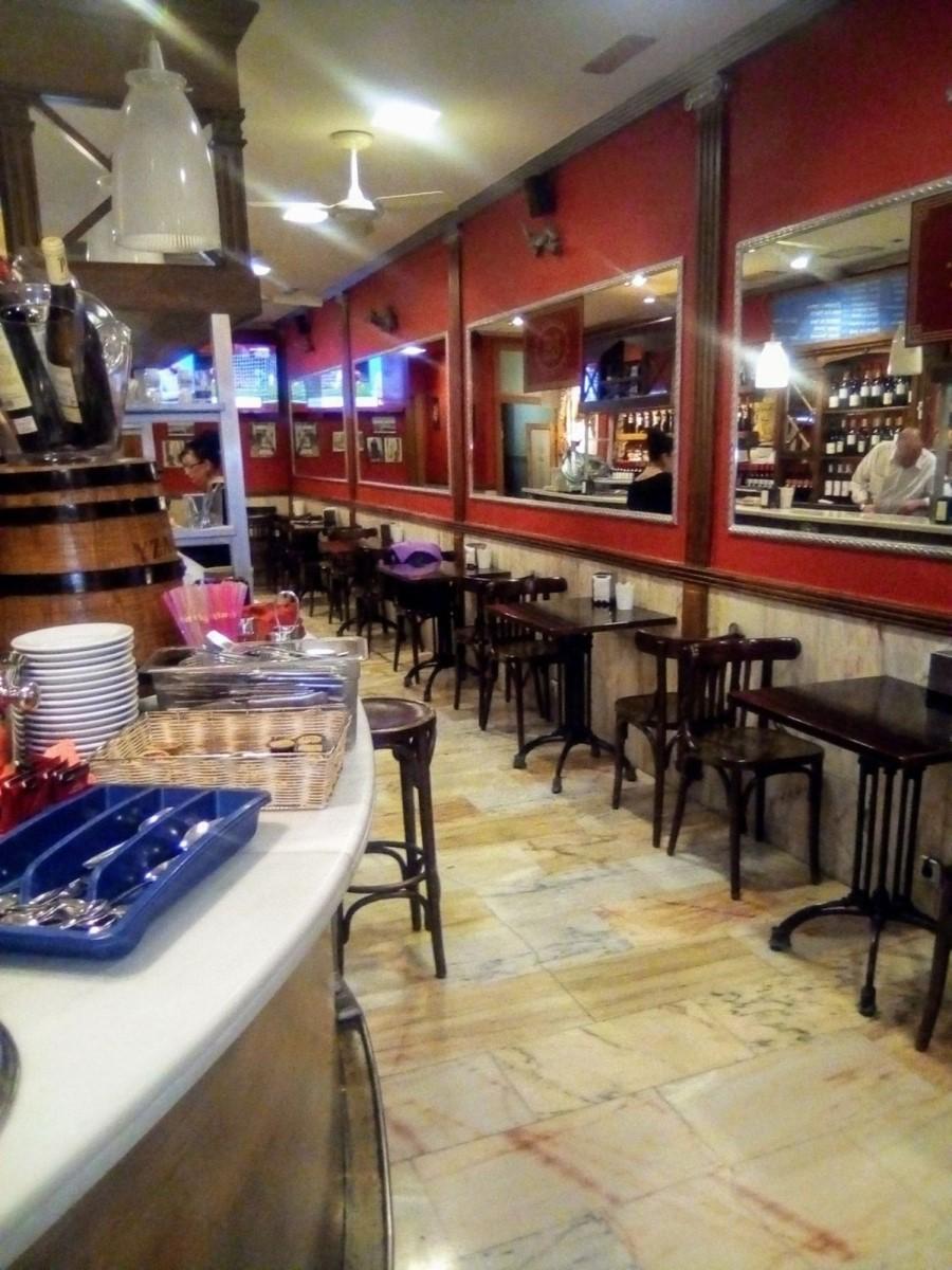 Local Comercial en Venta en Centro, Oviedo