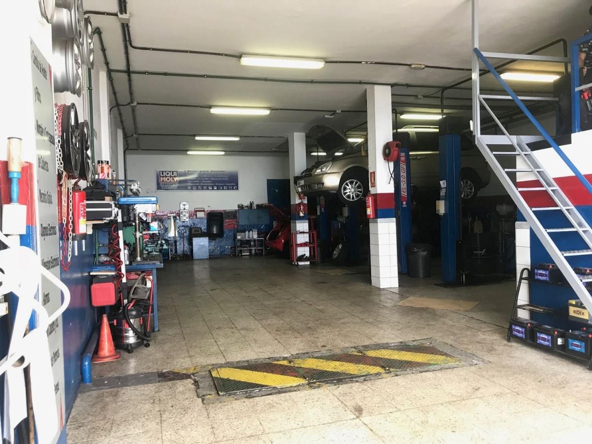 Local Comercial en Venta en  Orotava, La