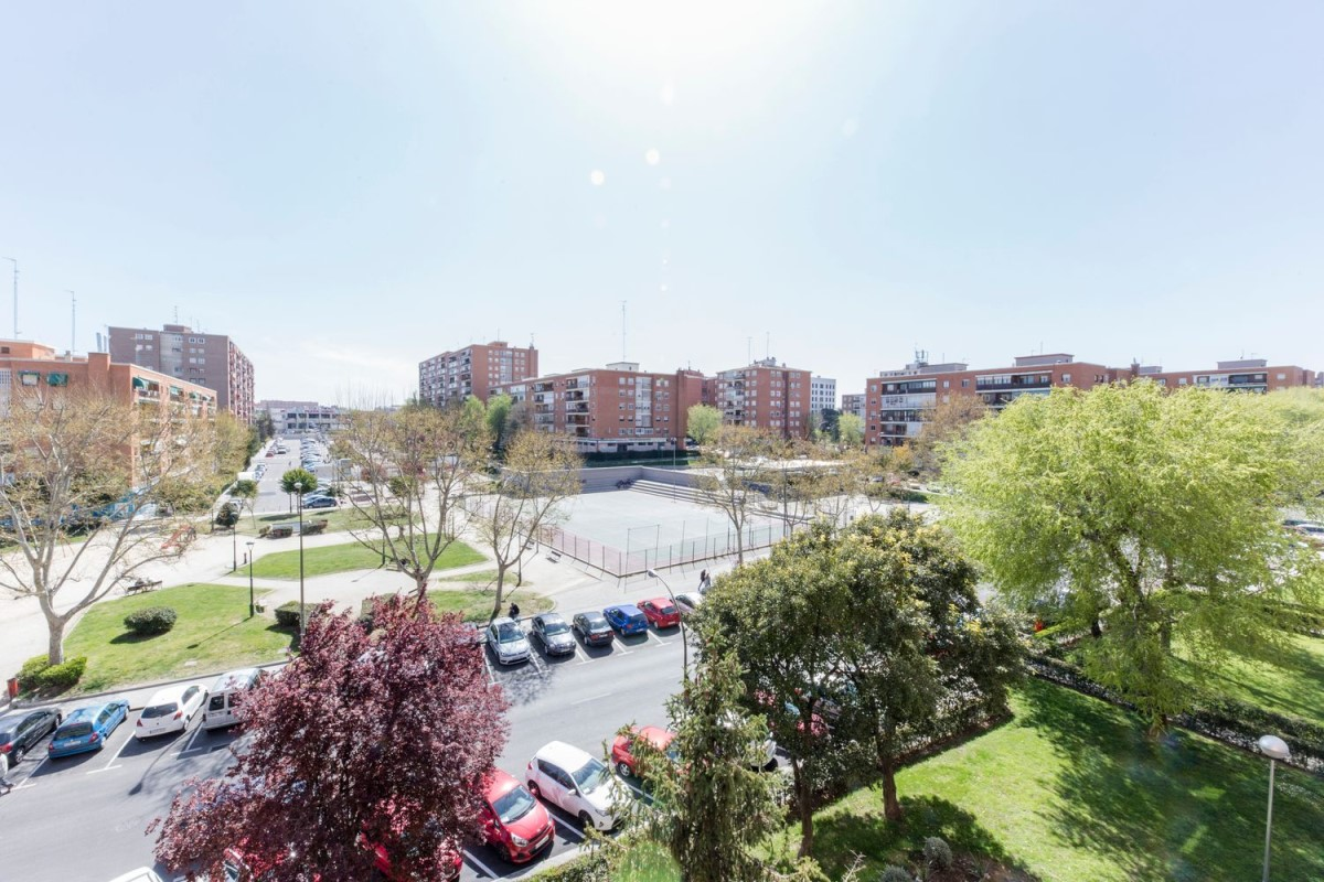 Apartment  For Sale in  Móstoles