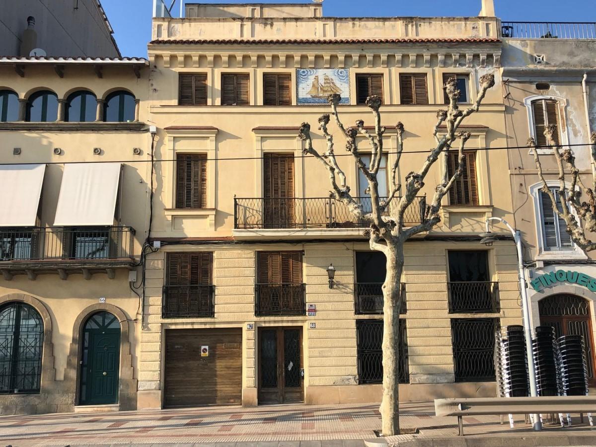 Edificio Dotacional en Venta en  Masnou