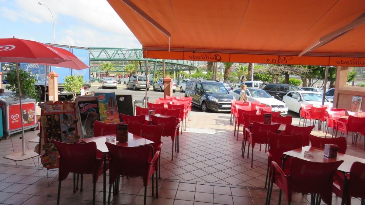 Local Comercial en Alquiler en  Arona