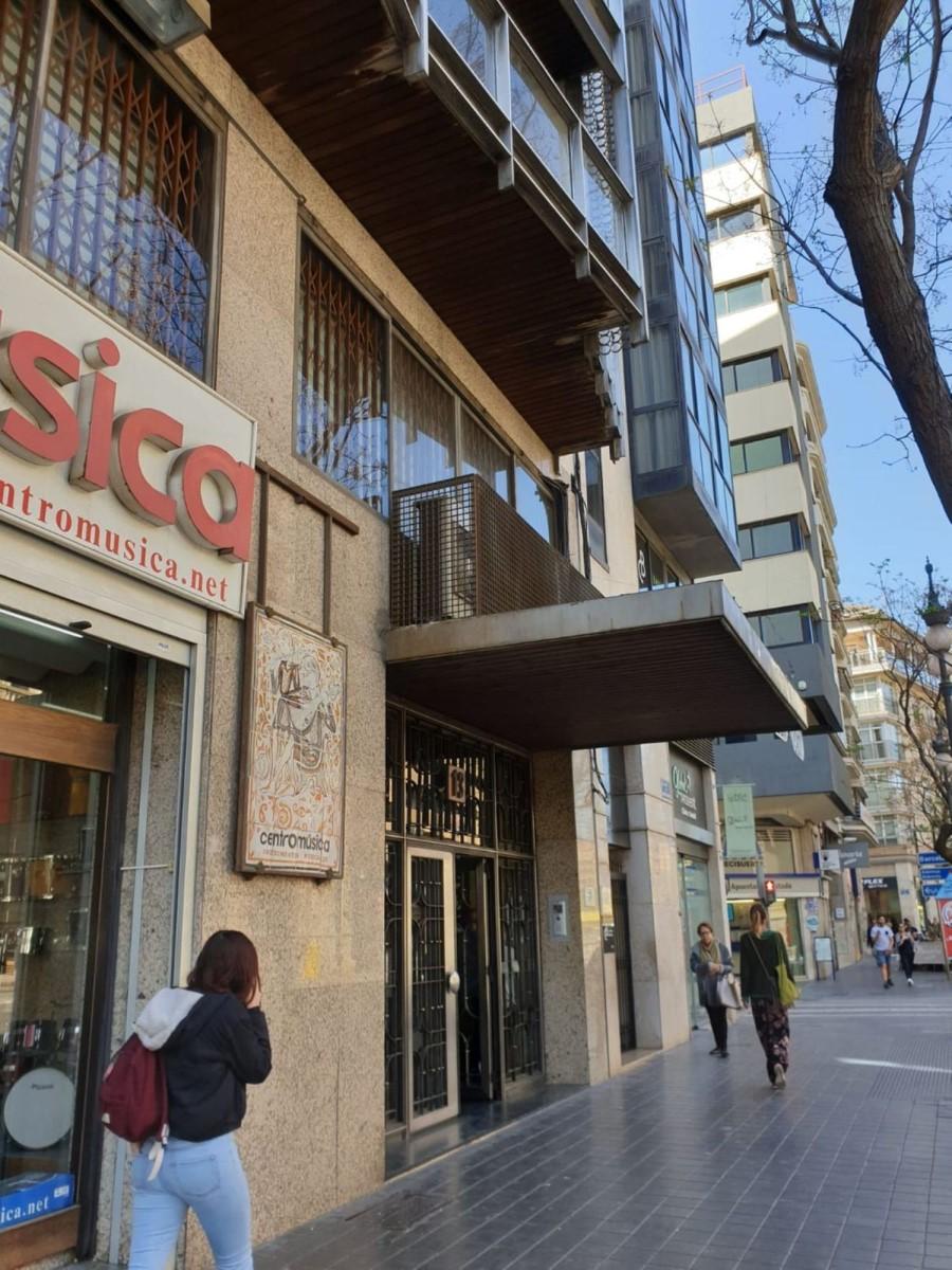 Trastero en Venta en Extramurs, València