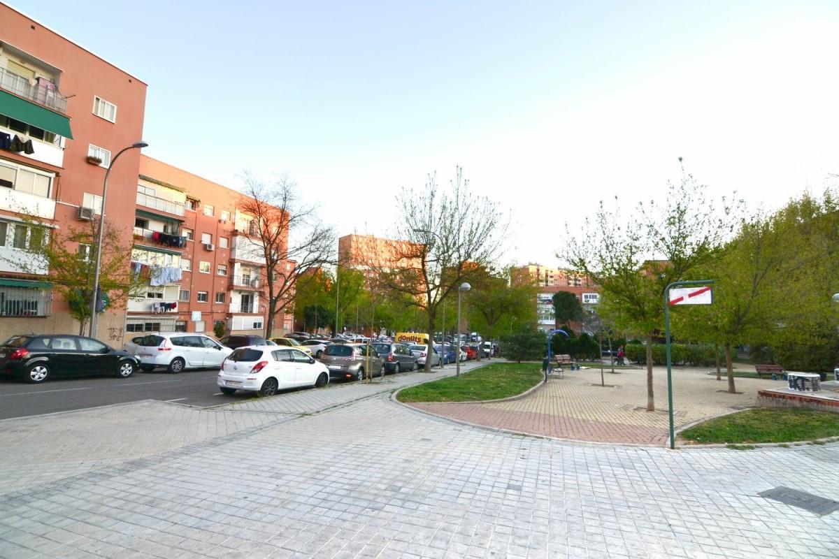 Piso en Venta en Puente De Vallecas, Madrid