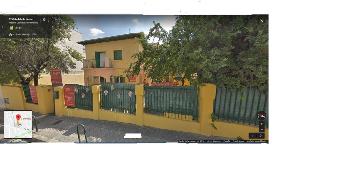 House  For Sale in Moncloa, Madrid