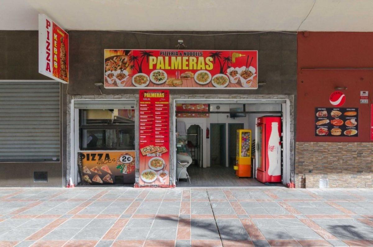 Local Comercial en Venta en  Fuengirola