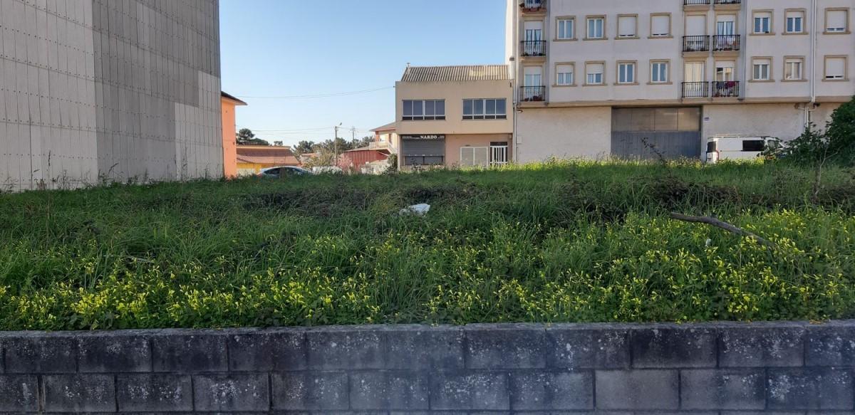 Suelo Urbano en Venta en  Laracha