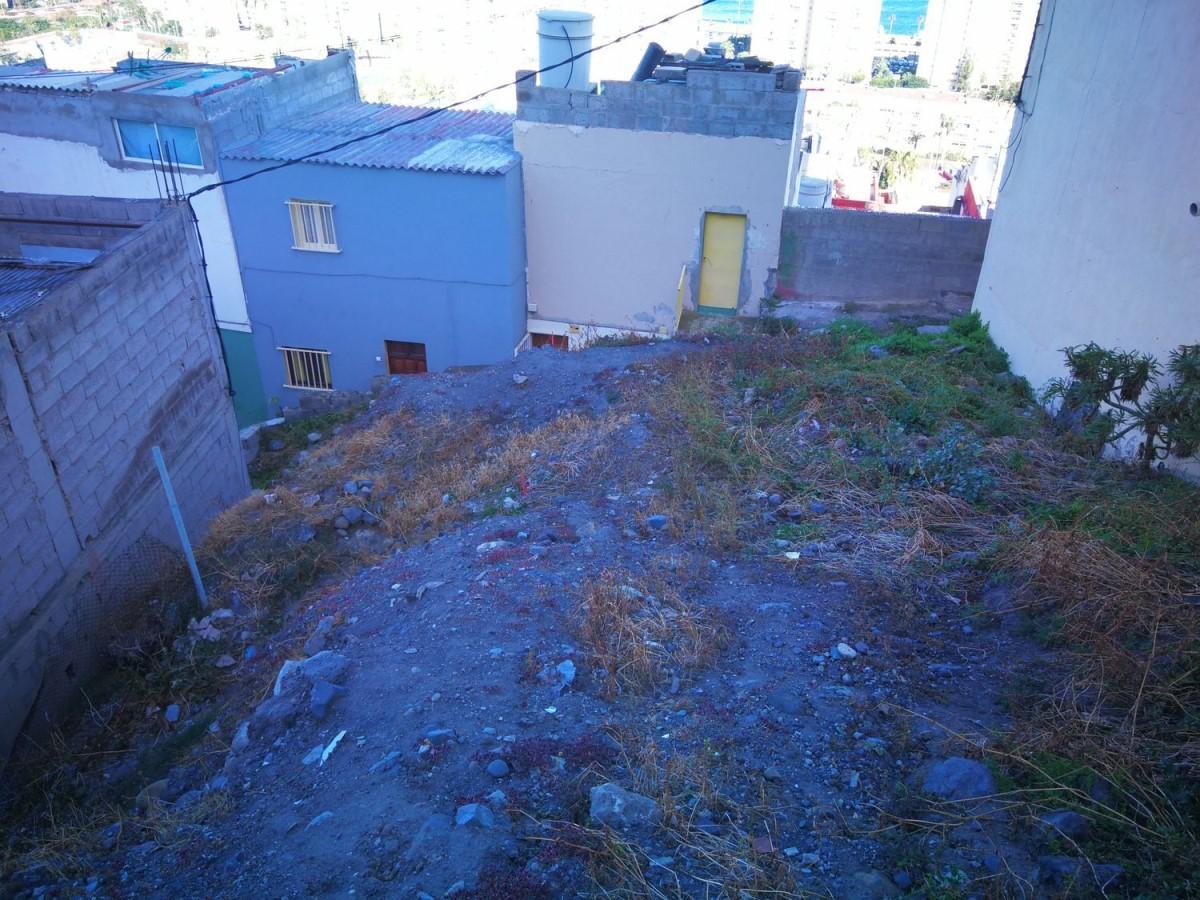 Suelo Urbano en Venta en Canteras-Puerto, Palmas de Gran Canaria, Las