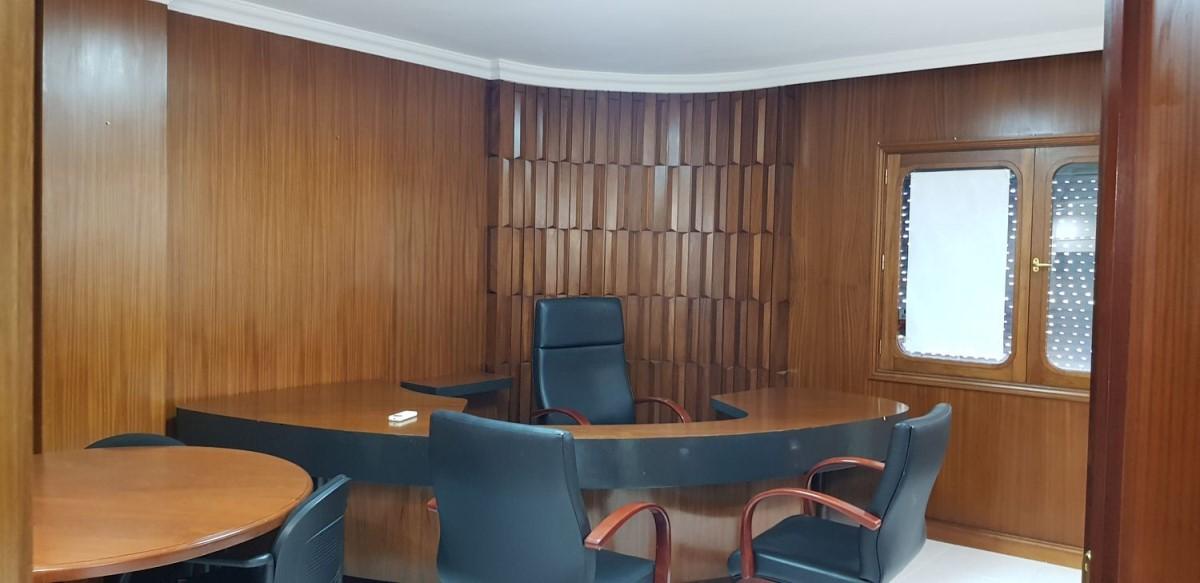 Oficina en Alquiler en Ciudad Alta, Palmas de Gran Canaria, Las