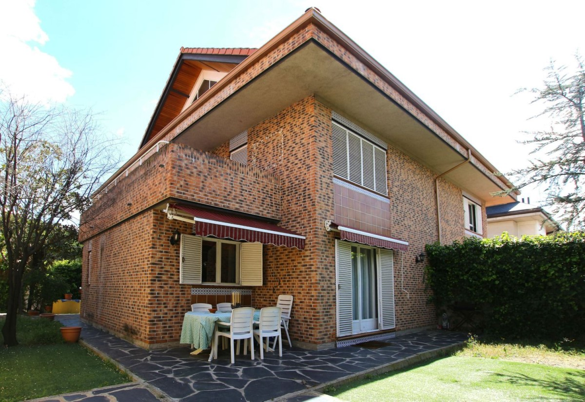 Terraced House  For Sale in Las Matas- Peñascales, Rozas de Madrid, Las
