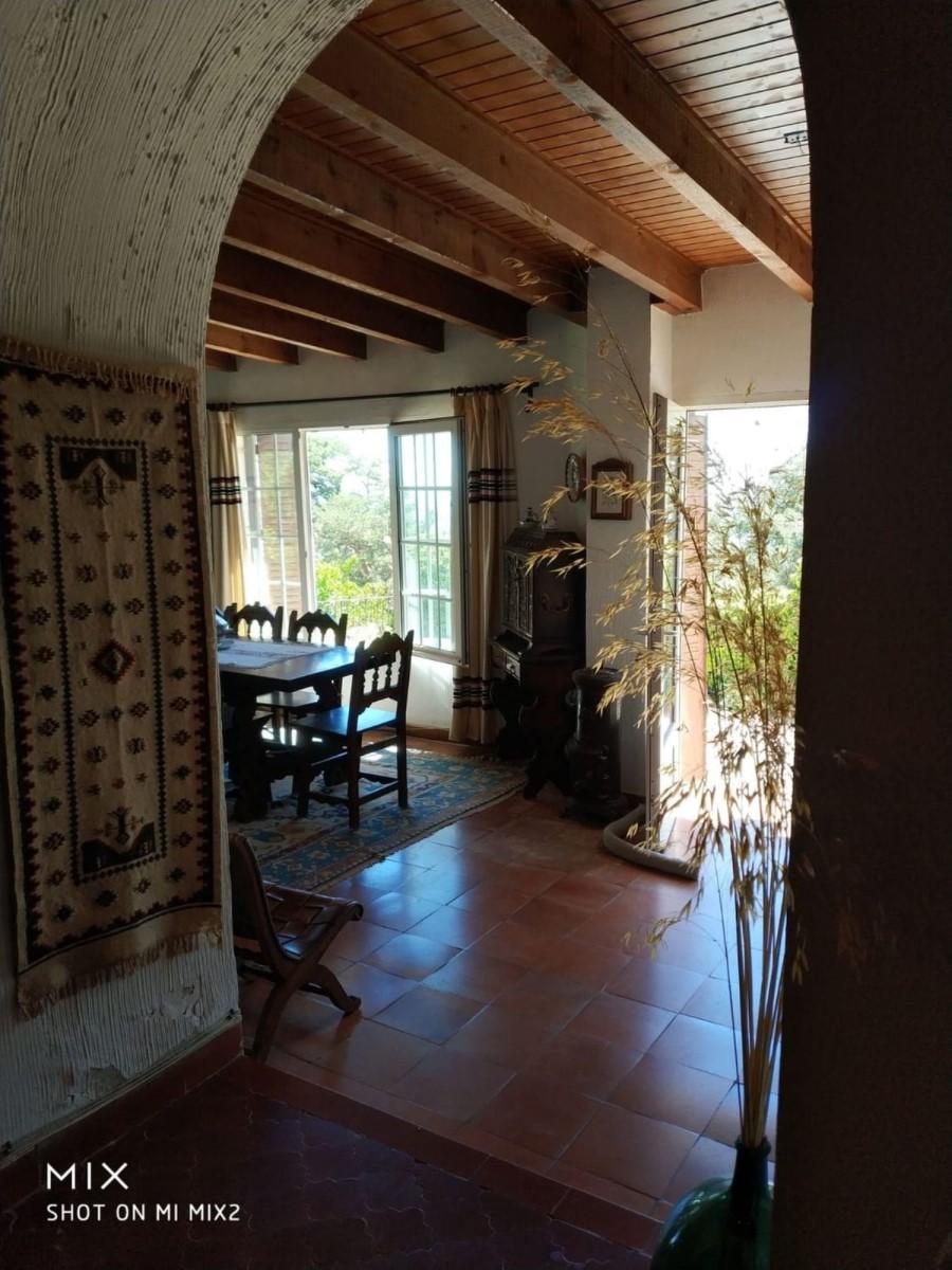 Chalet en Alquiler en  Miraflores de la Sierra