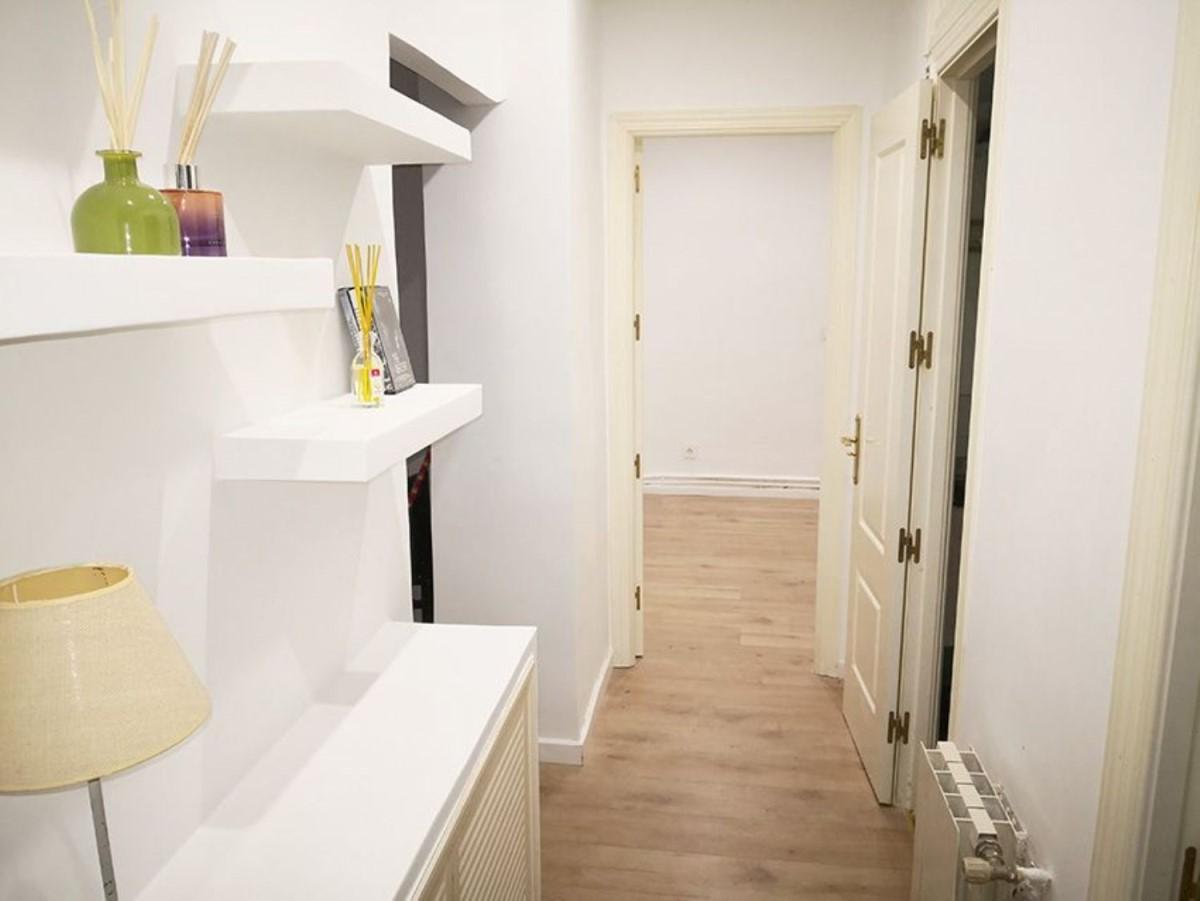 Appartement  à louer à Salamanca, Madrid