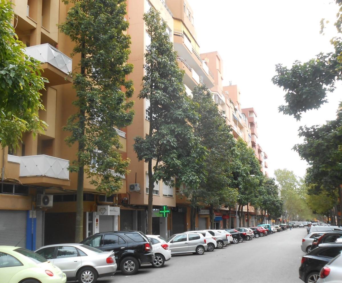 Piso en Venta en Son Oliva - Plaza Toros - Camp Redó, Palma de Mallorca
