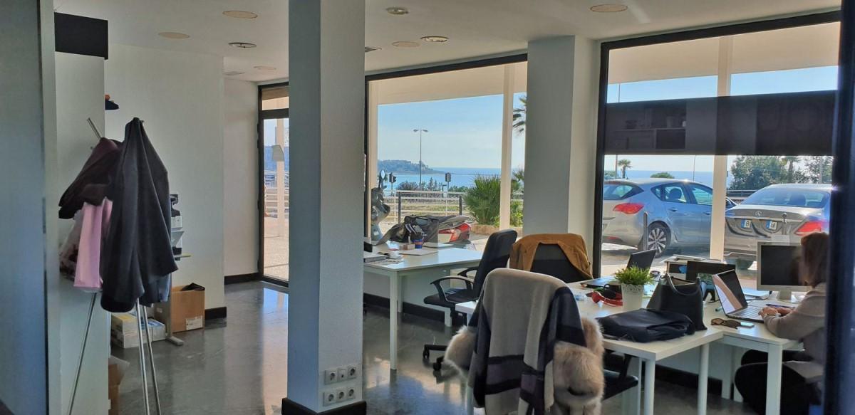 Oficina en Alquiler en Playa De San Juan-El Cabo, Alicante/Alacant