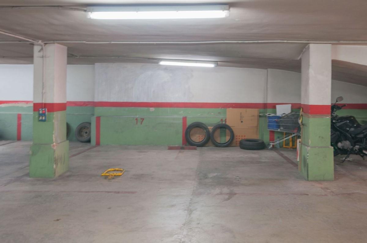 Garaje en Venta en Poblats Marítims, València