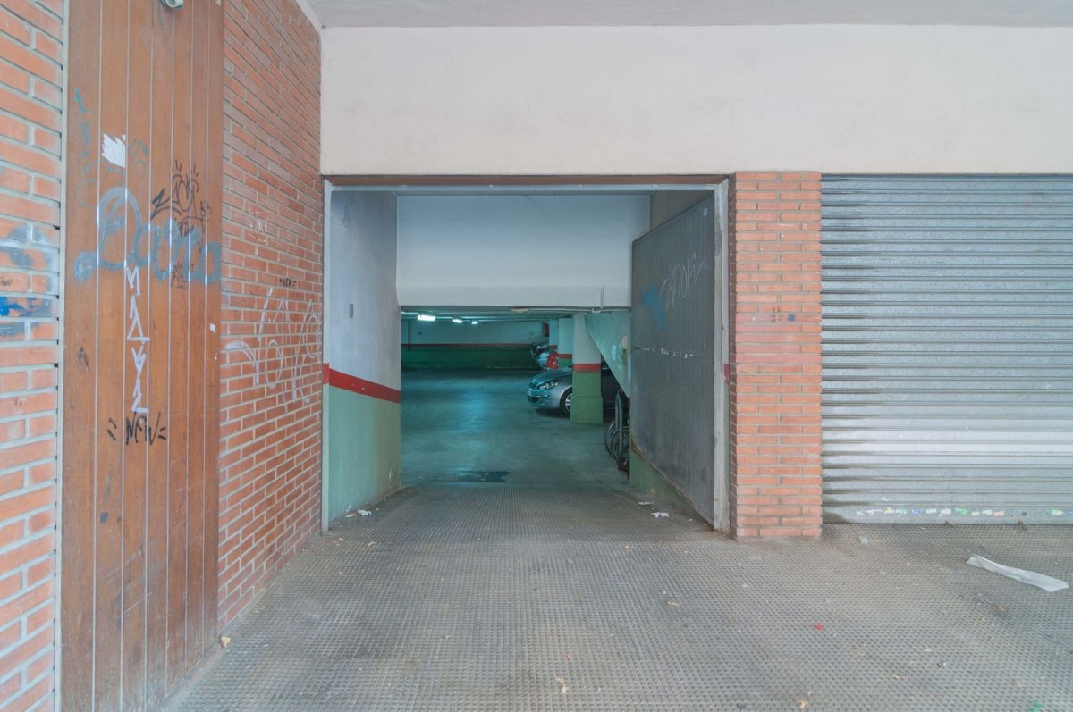 Parking  For Sale in Poblats Marítims, València