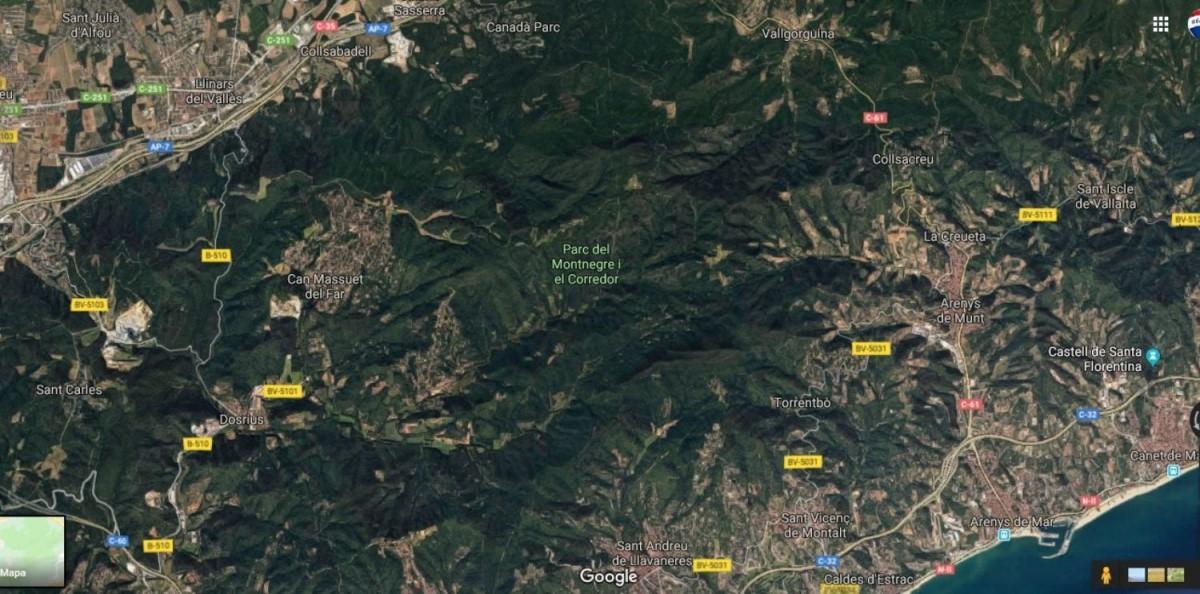 Suelo Urbano en Venta en  Vallgorguina