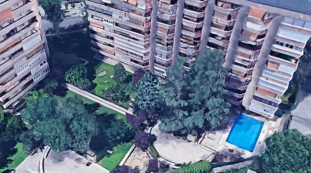 Piso en Alquiler en Chamberi, Madrid