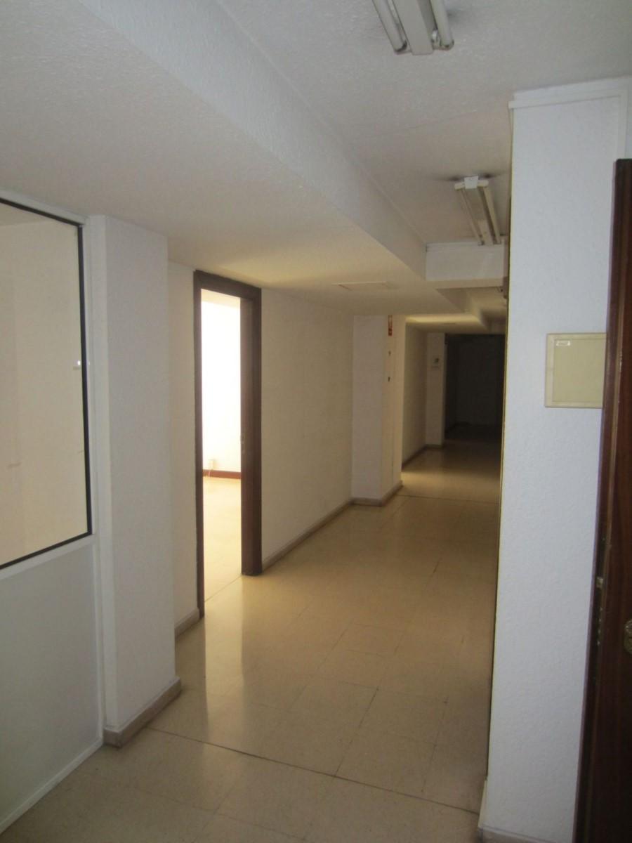 Oficina en Venta en Centro, Oviedo