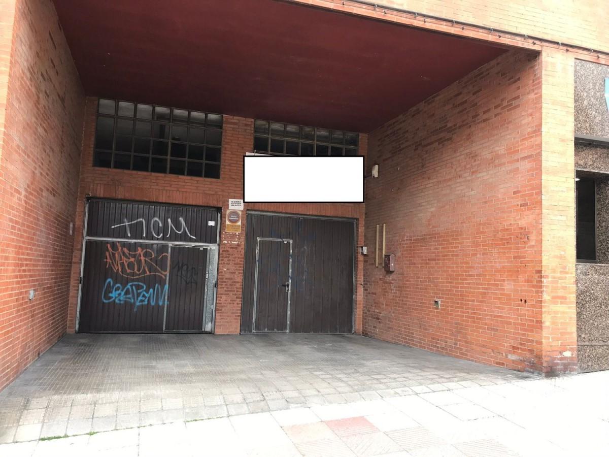 Local Comercial en Venta en Vallobín - La Florida, Oviedo