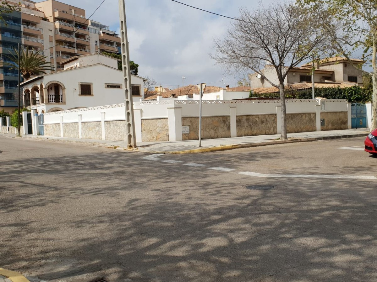 Suelo Urbano en Venta en Son Oliva - Plaza Toros - Camp Redó, Palma de Mallorca