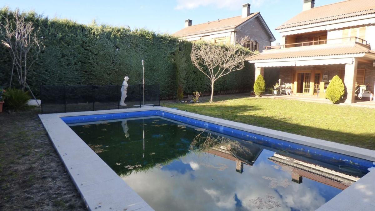 Chalet en Venta en El Cantizal, Rozas de Madrid, Las