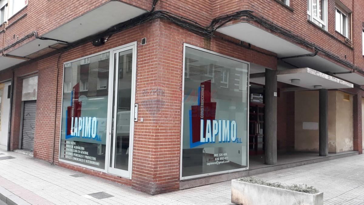 Local Comercial en Venta en Oeste, Gijón