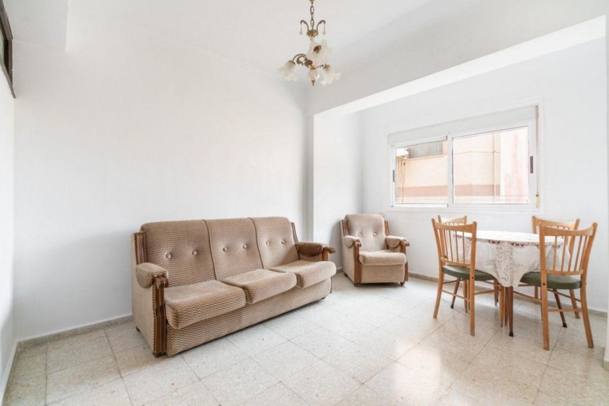 Appartement  à vendre à  Almería