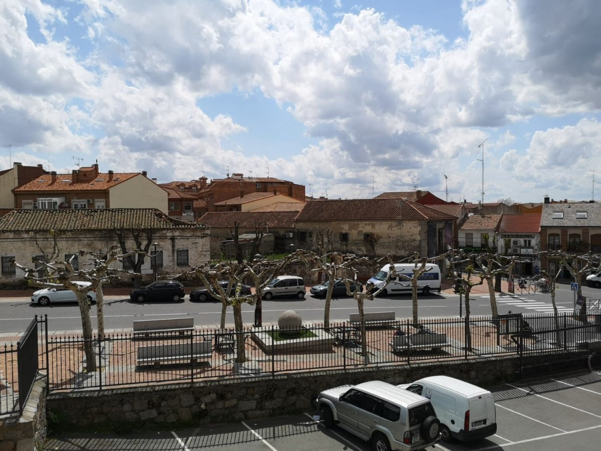 Edificio Dotacional en Venta en  Valdemorillo