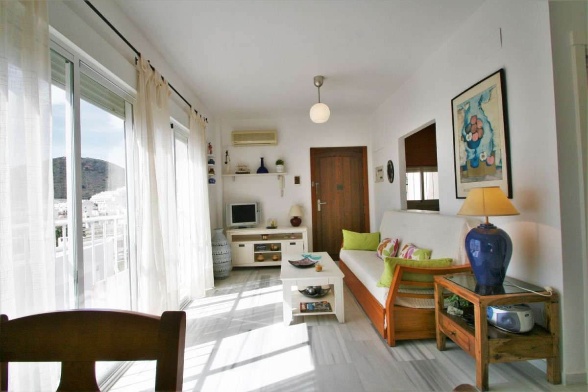 Apartment  For Sale in  Carboneras