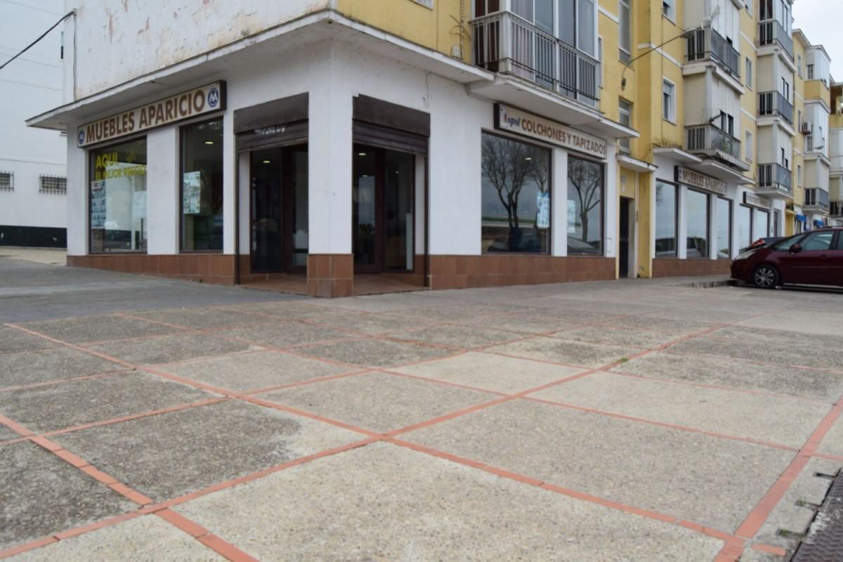 Local Comercial en Venta en  San Fernando