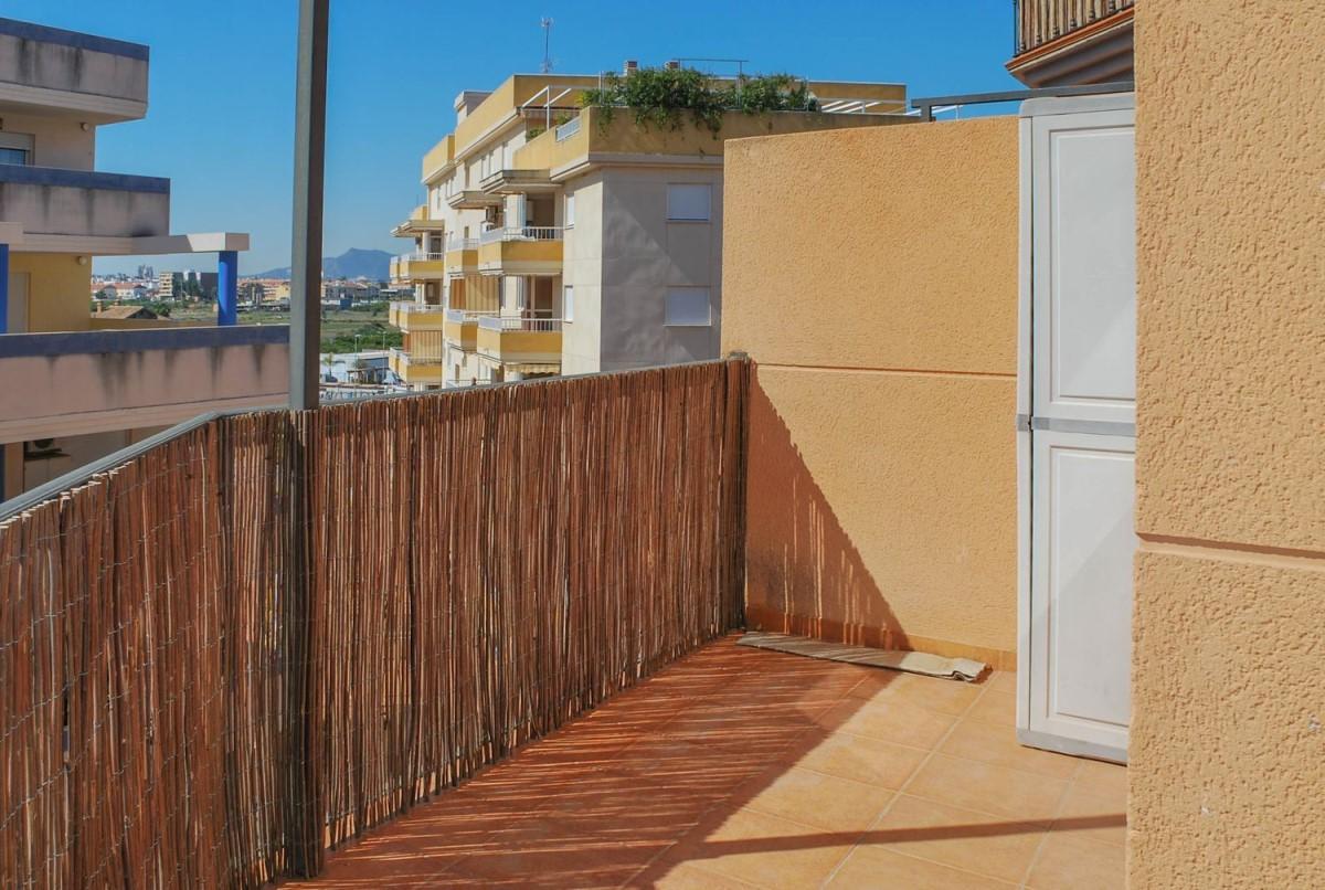 Apartment  For Sale in  Canet d´en Berenguer