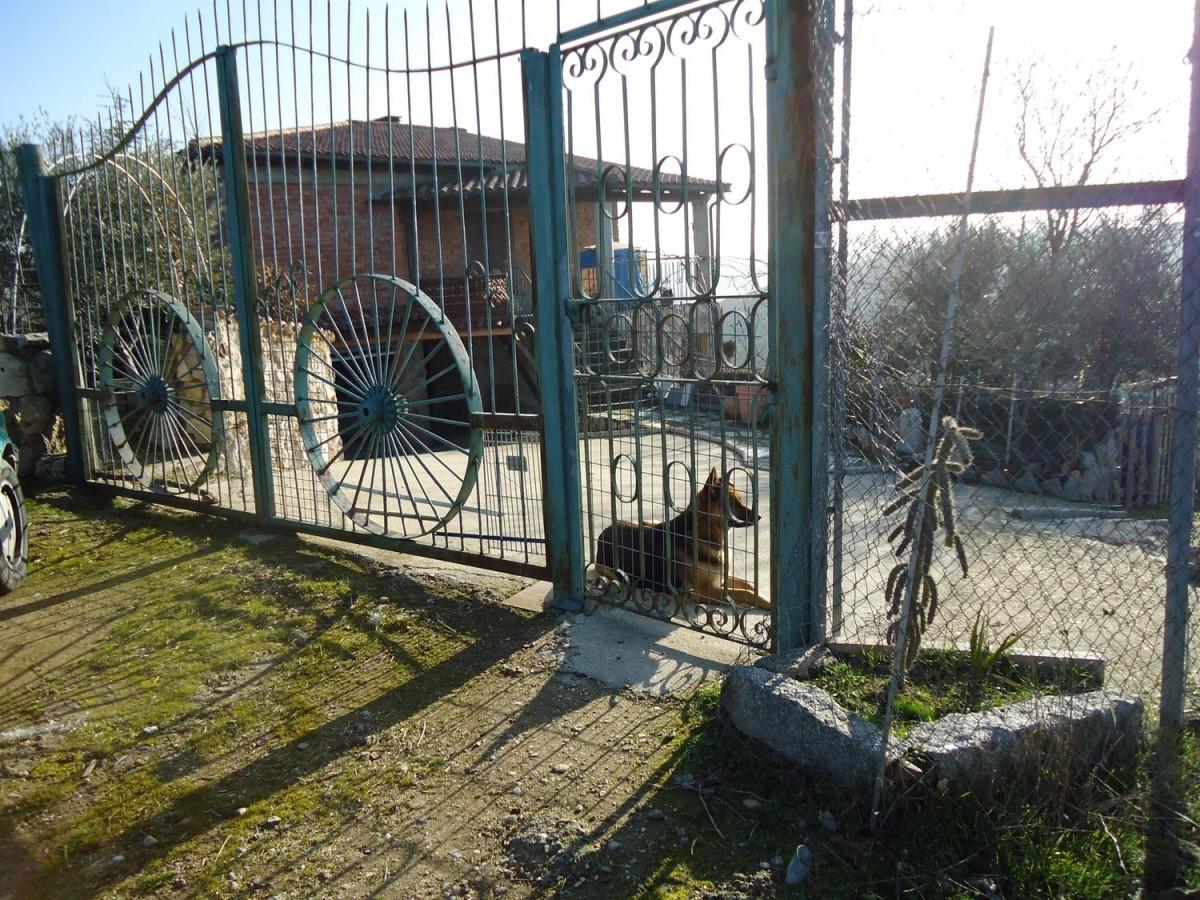 Casa Rural en Venta en  Fuensaldaña