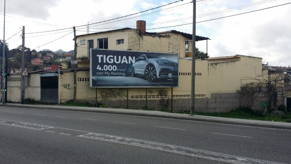 Urban lot  For Sale in  Vigo
