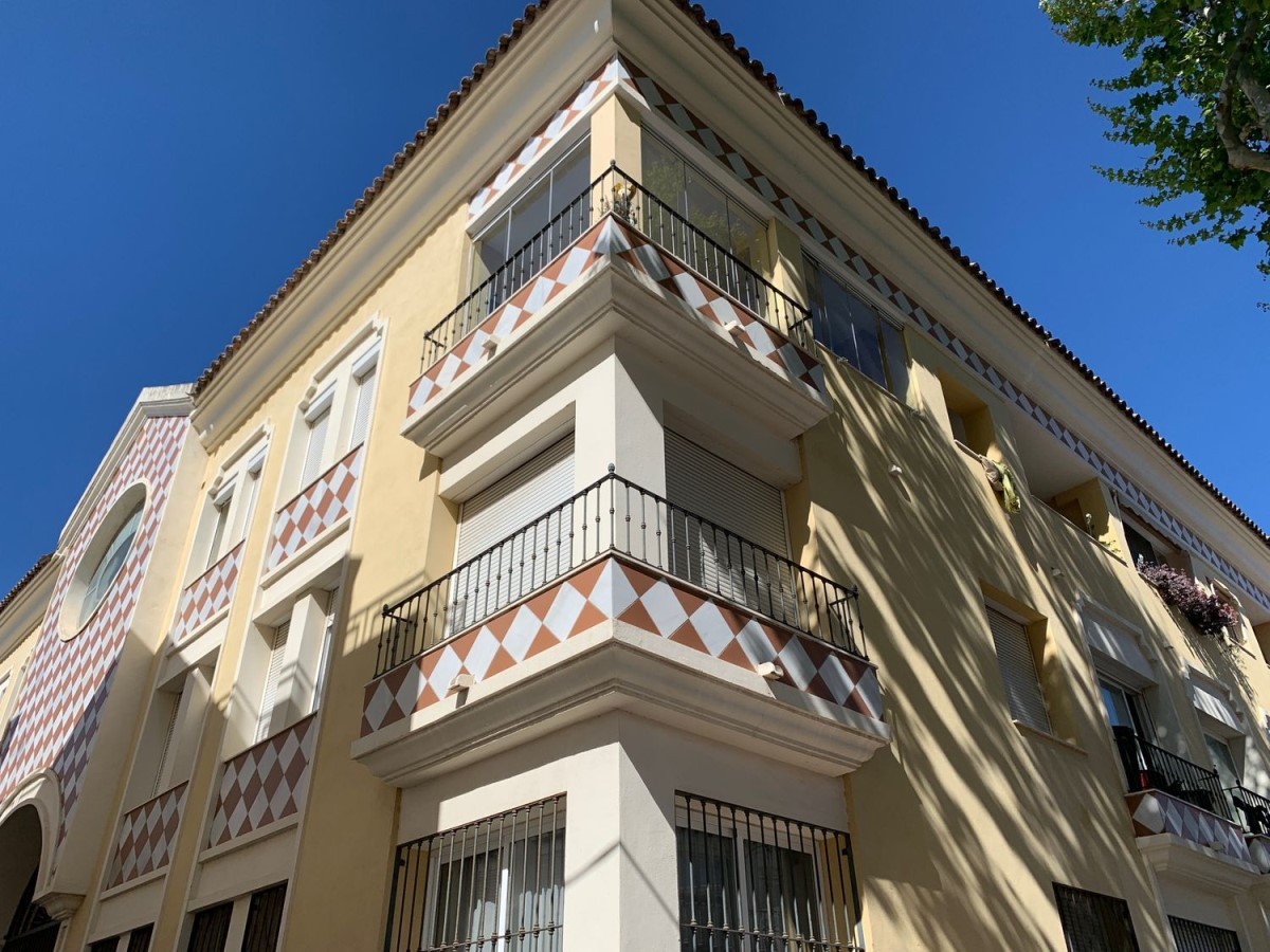 Atico en Venta en San Pedro De Alcántara, Marbella