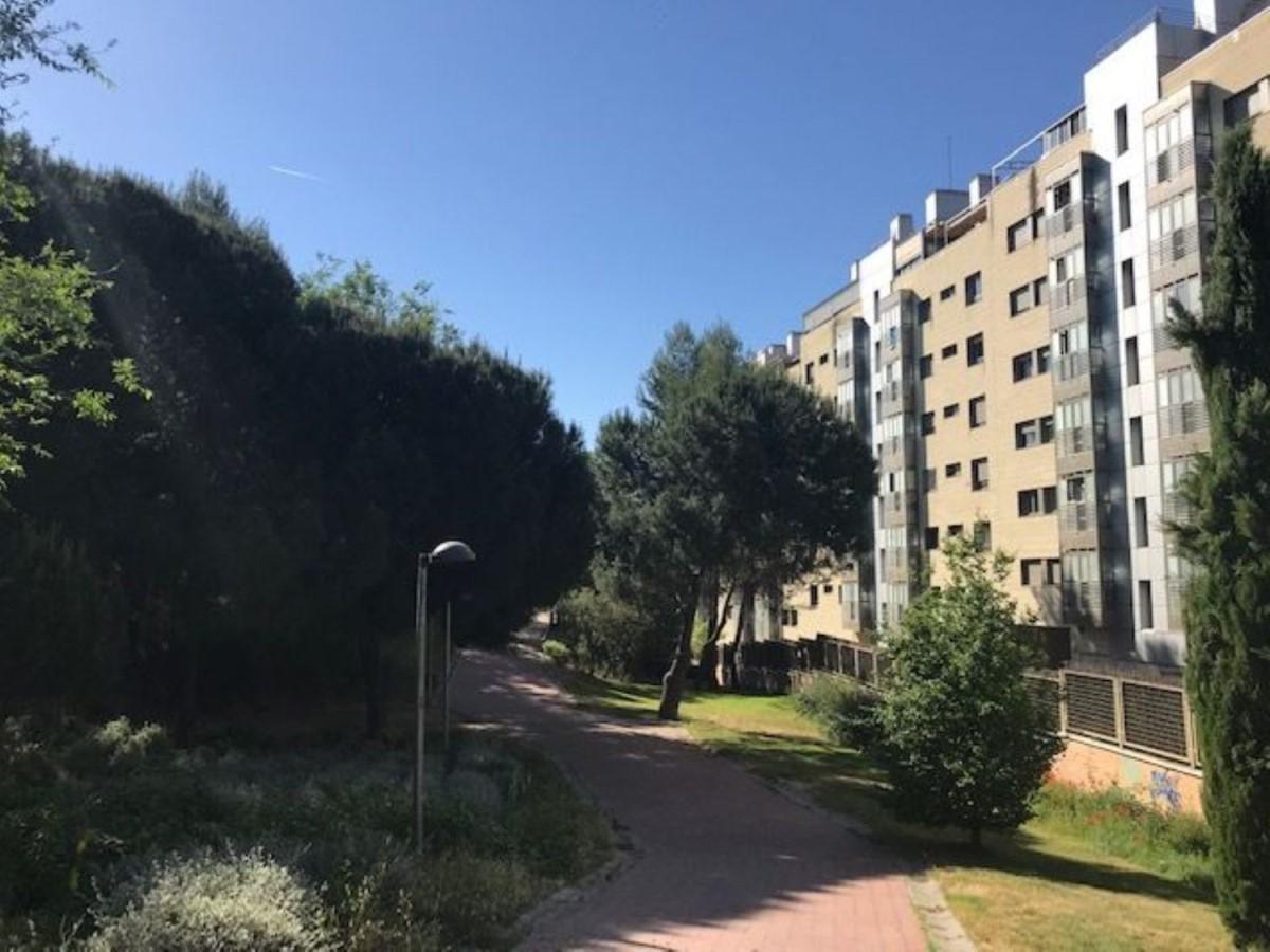 Apartment  For Sale in  San Sebastián de Los Reyes
