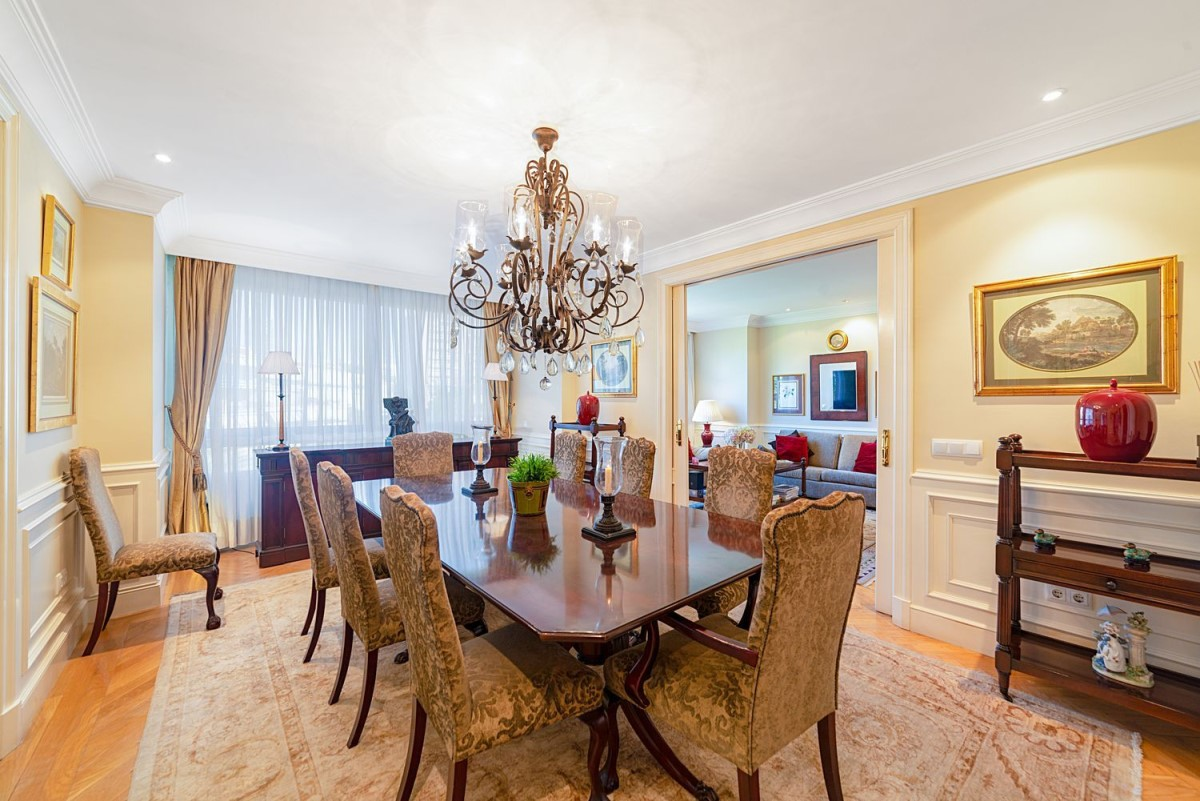 Apartment  For Sale in Retiro, Madrid