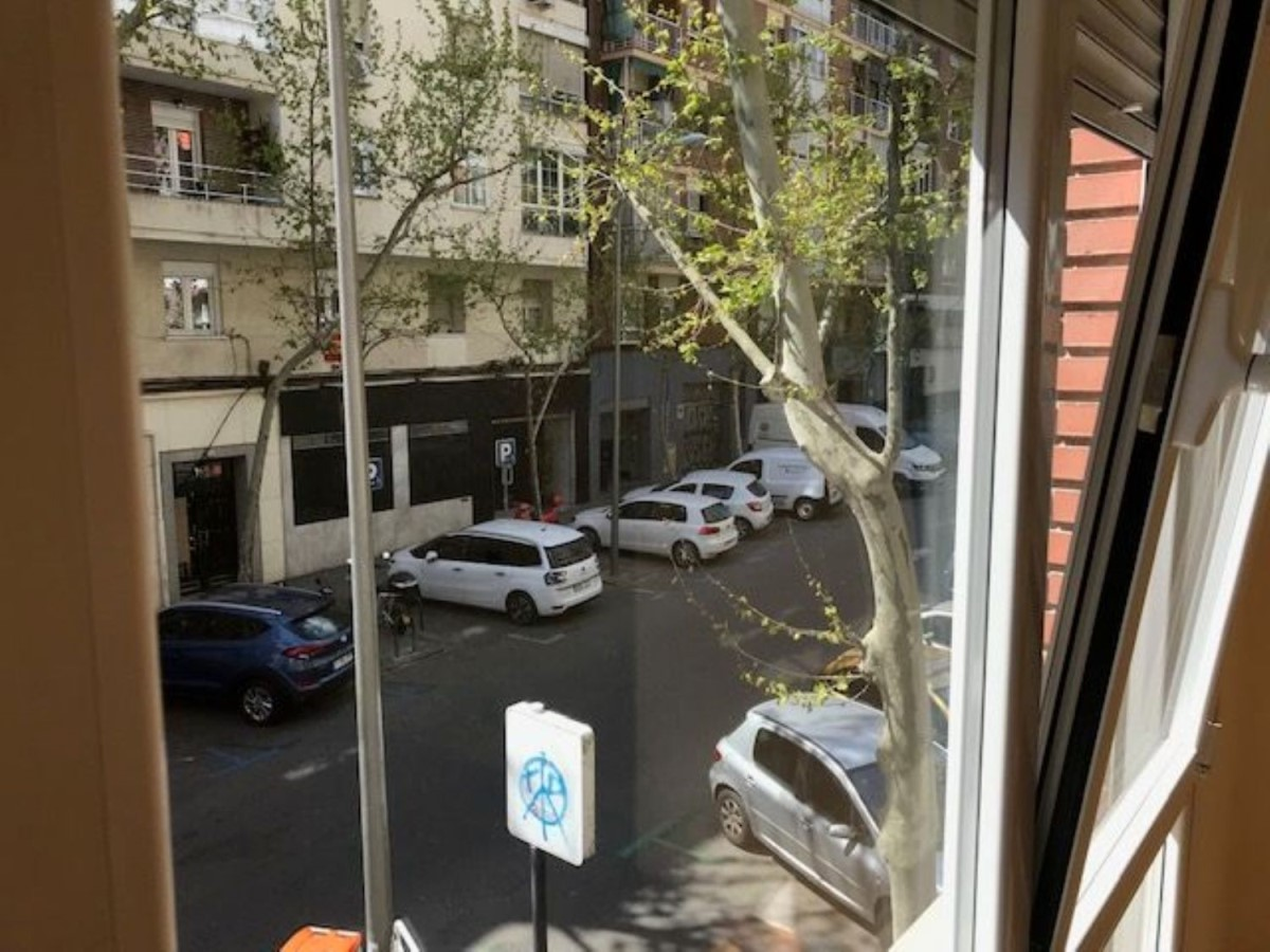 Piso en Venta en Chamartín, Madrid