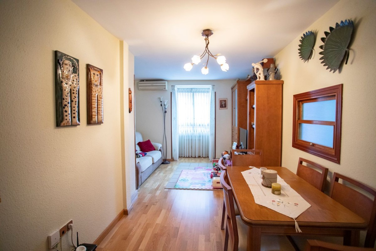 Appartement  à vendre à Puente De Vallecas, Madrid