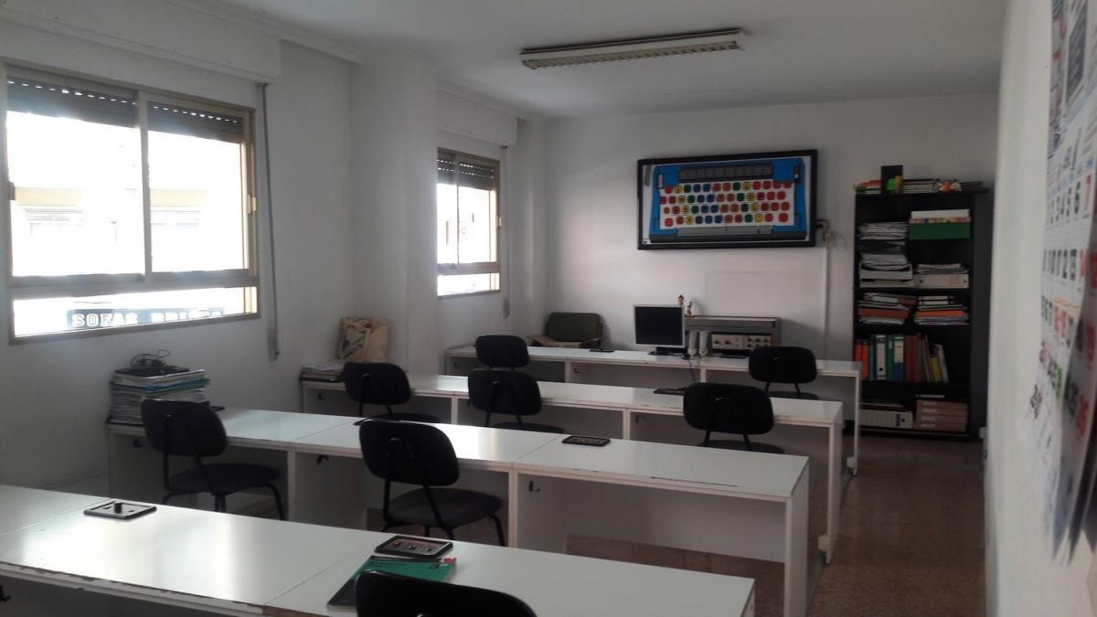 Oficina en Alquiler en Elche Ciudad, Elche/Elx