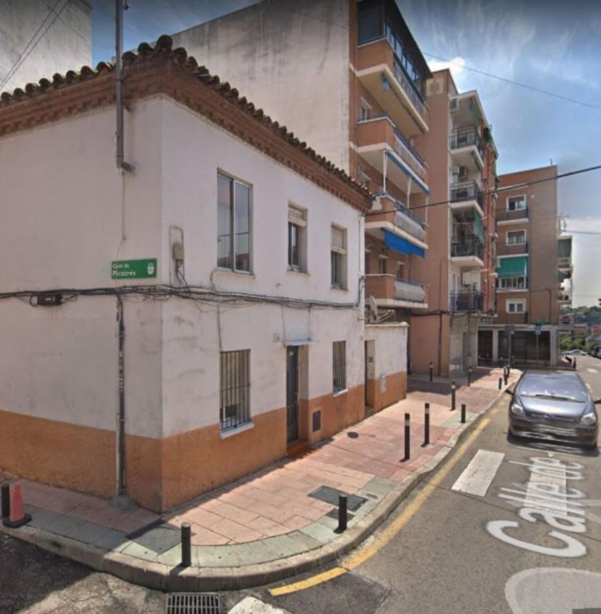 Chalet Adosado en Venta en  Alcobendas
