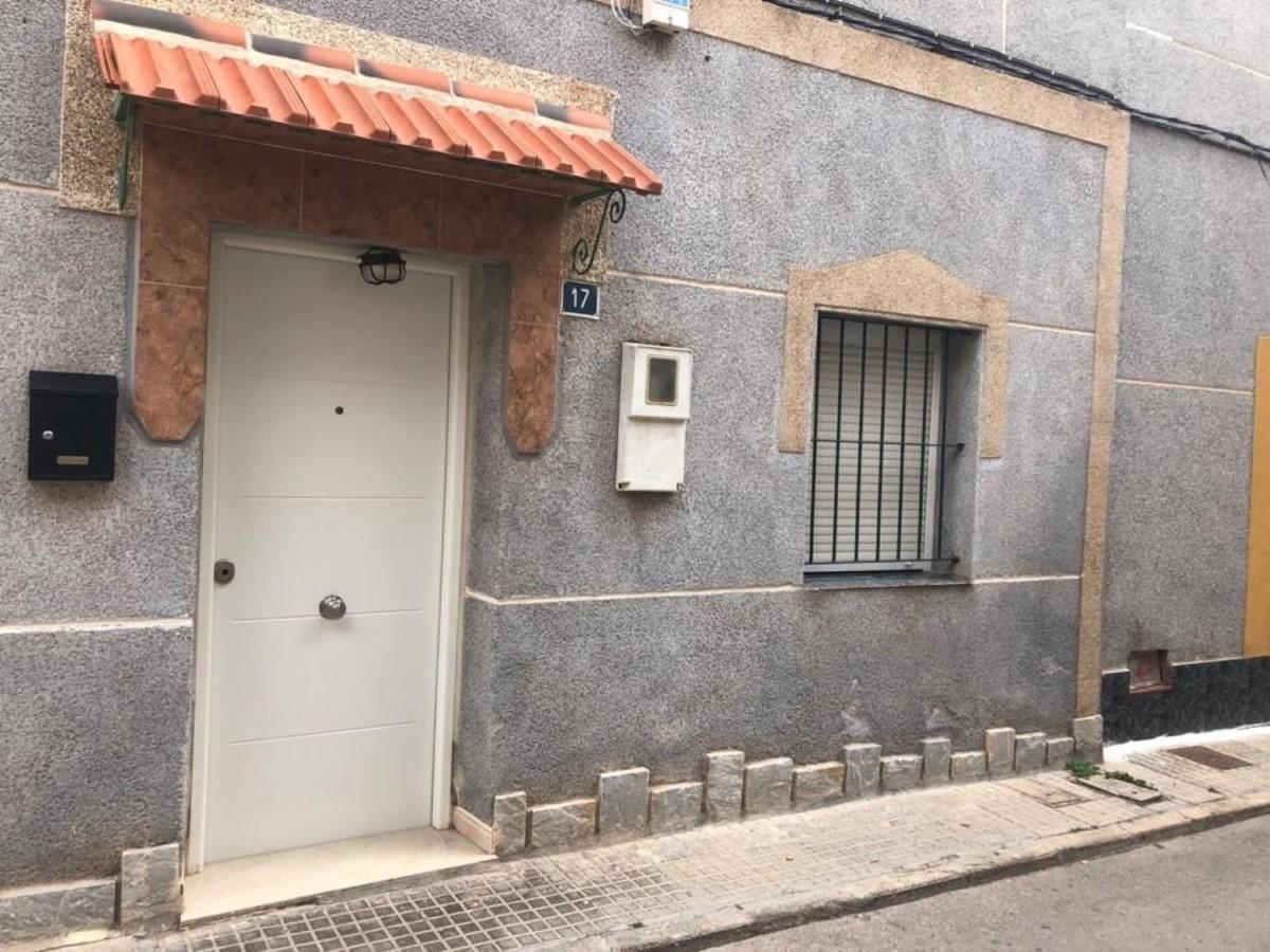 Chalet Adosado en Venta en San Ginés, Cartagena