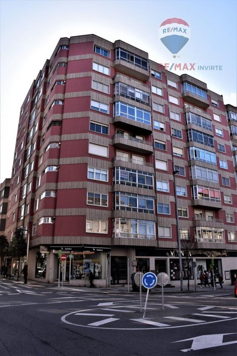 Piso en Venta en Centro urbano, Vigo
